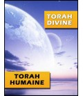 Torah divine ou Torah humaine (cd)