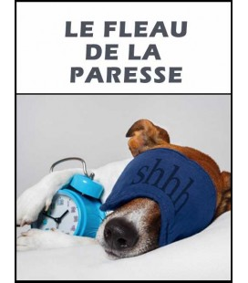 Le fleau de la paresse (mp3)
